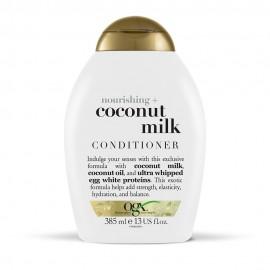 OGX Coconut Milk Conditioner Θρέψης 385ml