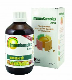 POWER HEALTH IMMUNKOMPLEX 250ML