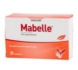 VivaPharm Mabelle 30tabs