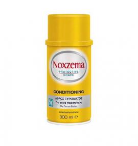 Noxzema Conditioning Shaving Foam Cocoa Butter 300ml