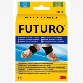 Futuro Θεραπευτικό Στήριγμα Καμάρας 48510 2τμχ