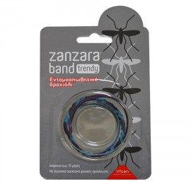 VICAN Zanzara Band Bracelet Trendy 1τμχ.
