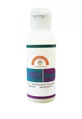 Erythro Forte ErythroSept Antiseptic Protection Αντισηπτικό Υγρό Προστασίας με Άρωμα Λεβάντα 60ml