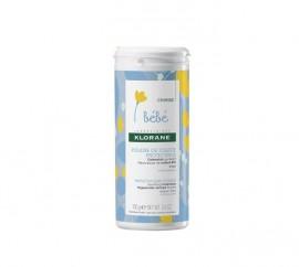 Klorane bebe Poudre de Toilette Protectrice -25% 100gr