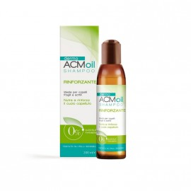 Dermo ACM Oil Shampoo Reinforcing 200ml