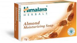 Himalaya Almond Moisturizing Soap 75gr