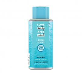 Love Beauty And Planet Shampoo Marine Algae & Eucalyptus 400ml