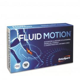 EthicSport Fluid Motion 1400mg Συμπλήρωμα Διατροφής για τις Αρθρώσεις 30tabs