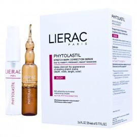 LIERAC Phytolastil Ampoules κατά των ραγάδων 20 αμπούλες των 5ml