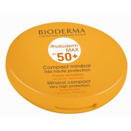 BIODERMA Photoderm Max Compact , Teinte Claire SPF50+ 10g