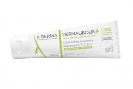 A-derma Dermalibour+ Cica-Cream 50ml