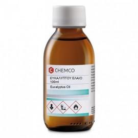 Chemco Έλαιο Ευκάλυπτου 100ml