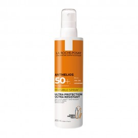 La Roche Posay Anthelios SPF50+ Invisible Spray 200ml