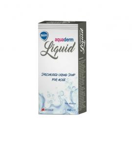 AQUADERM liquid 150ML