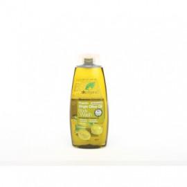 DR.ORGANIC OLIVE OIL BODY WASH 250ML