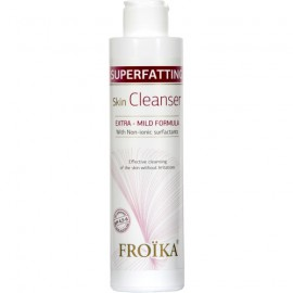 FROIKA Skin Cleanser Superfatting 200ml