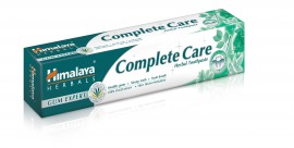 Himalaya Complete Care Toothpaste 75ml