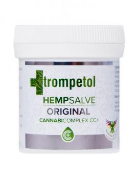 Trompetol Hemp Salve Regenerate 100ml