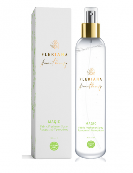 Power Health Fleriana Aromatherapy Magic Fabric Freshener Spray 125ml
