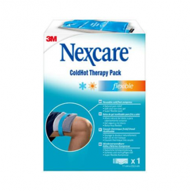 3M Nexcare Coldhot Therapy Pack Flexible 11cm x 23.5cm