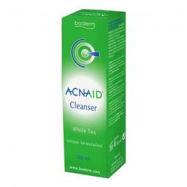 Boderm Acnaid Cleanser White Tea 200ml