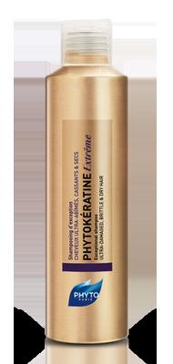PHYTO Phytokeratine Extreme Shampooing Θρεπτικό Σαμπουάν 200ml