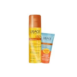 Uriage Set Bariesun Spray Light Fluid Spf50+ 200ml & ΔΩΡΟ After Sun Repair Balm 50ml