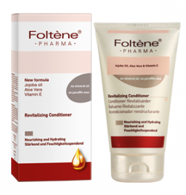 Foltène PHARMA Revitalizing Hair Conditioner 150ml