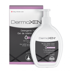 Dermoxen Intimate Cleanser Lenitivo 200ml