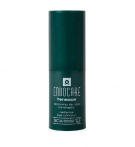 ENDOCARE Tensage Radiance Eye Contour SCA 10% 15ml