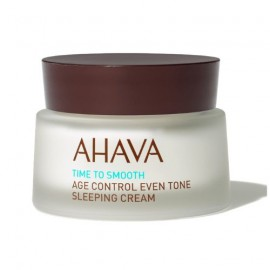 Ahava Age Control Brightening and Anti-Fatigue Eye Cream 15ml