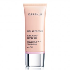 DARPHIN MELAPERFECT HYPER PIGMENTATION Anti Dark Spots Correcting Foundation SPF15 (01 IVOIRE) 30ml