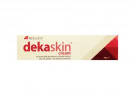 DEKASKIN cream  50GR