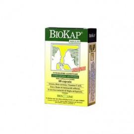 BIOSLINE BIOKAP MIGLIO FORTE  60caps