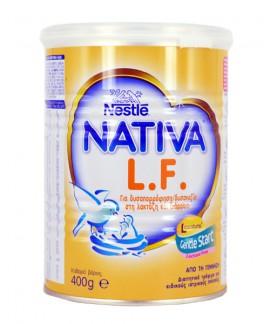 Nativa Lf Χωρίς Λακτόζη 400g