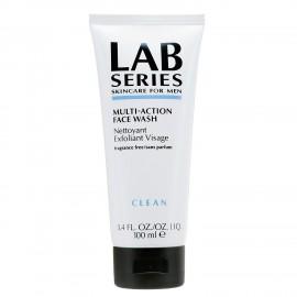 Lab Series Skincare for Men Multi-Action Face Wash Κρεμώδες Καθαριστικό Προσώπου για Απολέπιση για τον Άνδρα 100ml