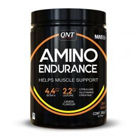 QNT Amino Endurance Lemon 350gr