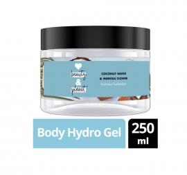 Love Beauty and Planet Body Hydro Gel Coconut Water & Mimosa Flower 250ml