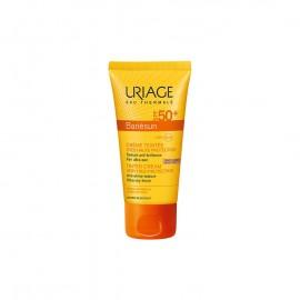 Uriage Bariesun Golden Tinted Cream SPF50+ 50ml - Κρέμα με χρώμα