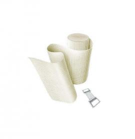 Pic Solution Flexa Elast Ελαστικός Επίδεσμος με Κλιπ 6cm x 4,5m 1τμχ