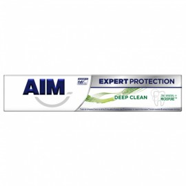 Aim Expert Protection Deep Clean 75ml