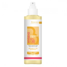 Biorga Hyseke Sun Dry Oil 3 in 1 100ml