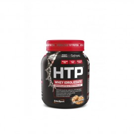 EthicSport Protein HTP Cookies Πρωτεΐνη Ορού Γάλακτος με Γεύση Cookies 750gr