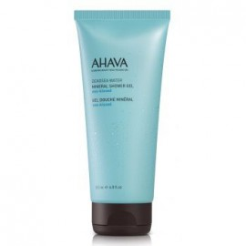Ahava SEA-KISSED SHOWER GEL 200ML