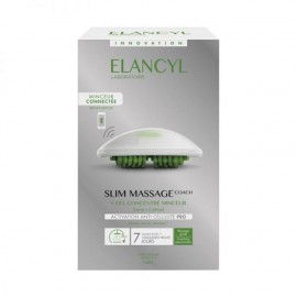 Elancyl Slim Massage Coach Communicate with your Smartphone + Slimming Concentrate Gel 200ml