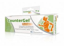 PharmaSwiss CounterGel Active 75gr