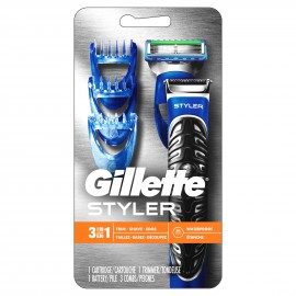 Gillette Fusion ProGlide Styler 3in1 1τμχ