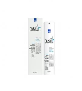 Intermed the Skin Pharmacist City Detox SPF30 Anti-Pollution 50ml