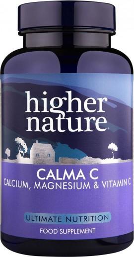 Higher Nature Calma C Powder 140gr