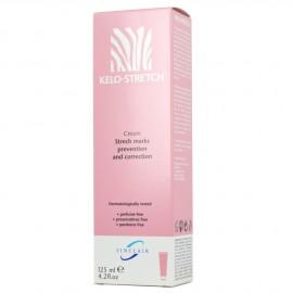 Kelo Stretch Cream Κρέμα για την Πρόληψη & Αντιμετώπιση των Ραγάδων, 125 ml